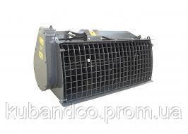 Ковш міксер (бетонозмішувач) Gordini BC 250