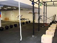 Резиновая плитка для гаражных помещений, СТО., фото 1