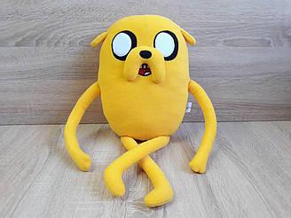 Мягкая игрушка Джейк Пес Время приключений
