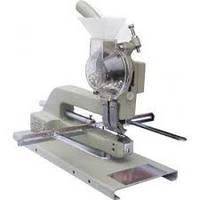 Установка люверсов, заклёпочник полуавтоматический Joiner 5, long-arm, JYSC 5,5, диаметр заклёпки 5,5 мм.