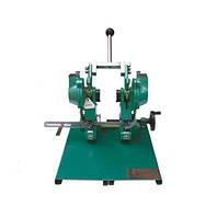 Заклёпочник полуавтоматический двухголовочный Joiner 5-2, JYS5,5-2, диаметр заклёпки 5,5 мм.