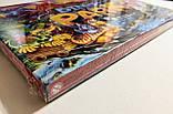 Настільна гра-ходилка Dino Park (Парк динозаврів) 3+ (Danko Toys), фото 3