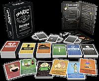 Настольная игра для взрослой компании Градус 800217 алкогольная игра