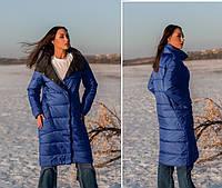 Жіноче пальто стьобана, фото 1