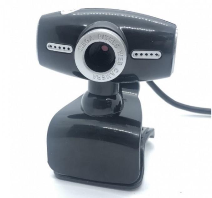 Веб-камера с микрофоном Voltronic DC-519 640p