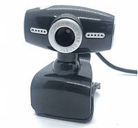 Веб-камера с микрофоном Voltronic DC-519 640p, фото 1
