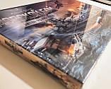 Настільна гра-ходилка Морський бій. Битва адміралів. 3+ (Danko Toys), фото 4