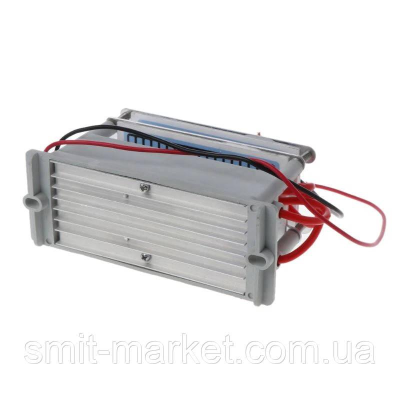 Озонатор воздуха промышленный 220 В 24 г/ч (генератор озона)