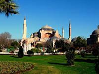 Уикенд в Стамбуле! Тур 4 дня из Одессы!