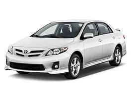 Фонари задние для Toyota Corolla 2010-13