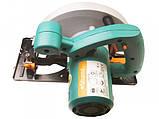 Циркулярная дисковая пила Sturm CS50190 1.6 кВт, фото 4