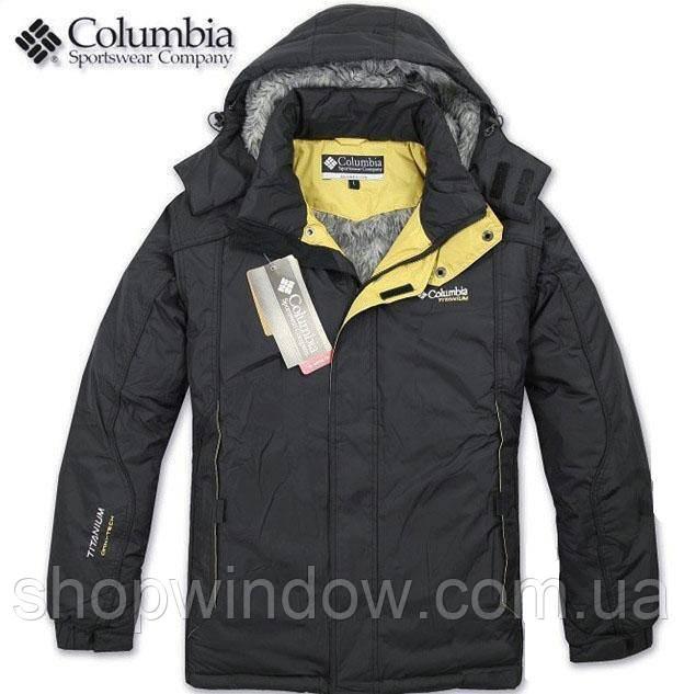 Мужская куртка. Куртки Коламбия. Теплые мужские куртки. Куртки на меху  мужские. Зимние d40ae1382ee