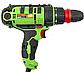 Дрель-шуруповерт электрический Proсraft PB1350DFR, фото 2