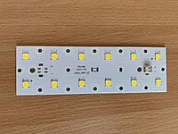 Світлодіодний модуль для промислових світильників - 38Вт