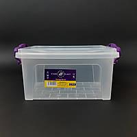 Контейнер пищевой пластиковый Stars Plast 1,75 л 94002