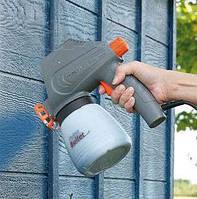 Электрический краскораспылитель пульверизатор краскопульт Paint Bullet Пэйнт Буллет