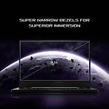 Ноутбук ASUS ROG ZEPHYRUS G15 GA502IU (GA502IU-ES76)., фото 3