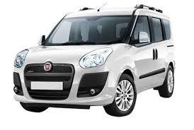 Fiat Doblo II 2005↗ гг.