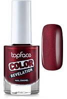 Лак для ногтей Color Revelation Topface №37