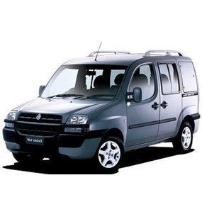 Fiat Doblo I 2001-2005 гг.