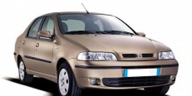 Fiat Siena 1998↗ гг.