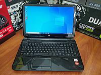 Ультрабук HP 15 A4/6GB/320GB/АКБ 3 години! Гарантія