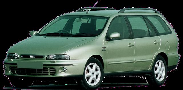 Fiat Marea 1999↗ гг.