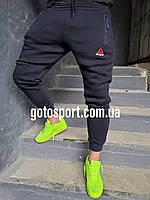 Зимові чоловічі спортивні штани Reebok, фото 1