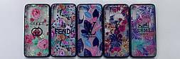 Чехол Rock Tatoo для Samsung Galaxy Note 9 SM-N960F