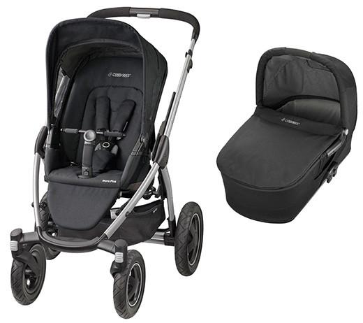 Maxi-Cosi Mura Plus 4 коляска 2 в 1