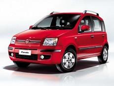 Fiat Panda 2011+ гг.