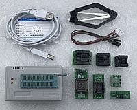 Программатор MiniPro TL866II Plus + 7 адаптеров