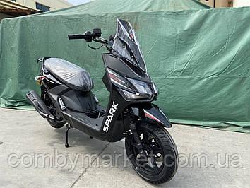 Скутер Spark SP150S-19BN Black