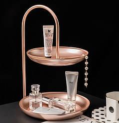 Аксесуари для ванної. Підноси. Модель RD-2533