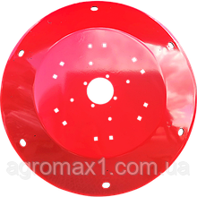 Тарелка рабочая 1.85 м для роторной косилки Wirax