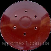 Тарелка нижняя 1.65 м для косилки роторной Wirax
