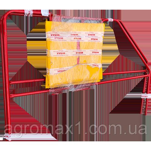 Защита косилки роторной Wirax 1.35 м брезент
