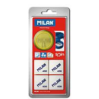 Ластики MILAN ml.BYM10227