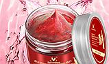 Маска для лица ночная очищающая с экстрактом винограда 50 г, фото 7