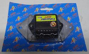 Комутатор ВАЗ 2104-07, 2108-10 (7конт. вихід на тахометер) Авто-Элетрика