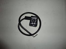 Кабель плюс АКБ (клема:свинець, перетин 10 мм. кв) ГАЗ 2410 (15708)