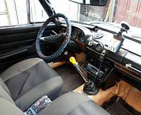 Авто чехлы на Ваз 2106. Полный комплект. Качественные модельные чехлы Tuning. Ткань жаккард.