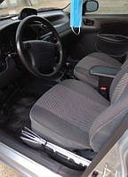 Авто чехлы Lanos, Sens. Полный комплект. Качественные модельные чехлы Tuning для автомобилей Ланос и Сенс