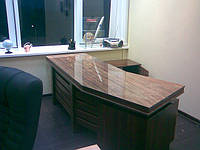 Стол в кабинет руководителя под заказ