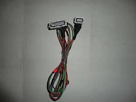 Жгут проводов ВАЗ 2121 (коммутатора) (24210)