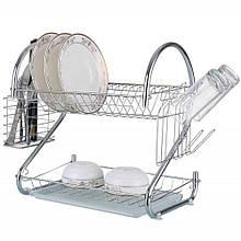 Сушарка для посуду BOHMANN BH 7325