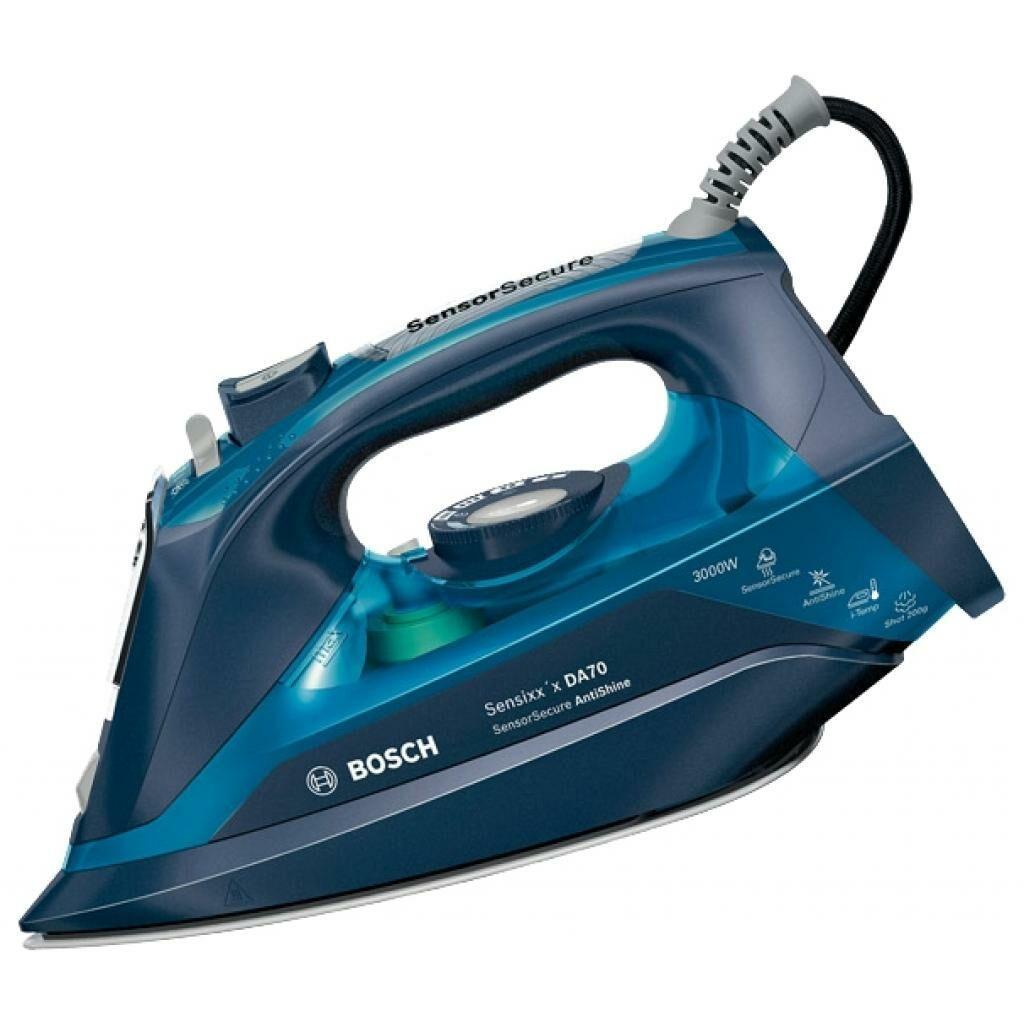 Праска Bosch TDA 703021