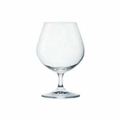 Набор бокалов для коньяка BOHEMIA 40415/400