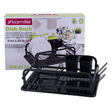Сушка для посуду Kamille KM 0752