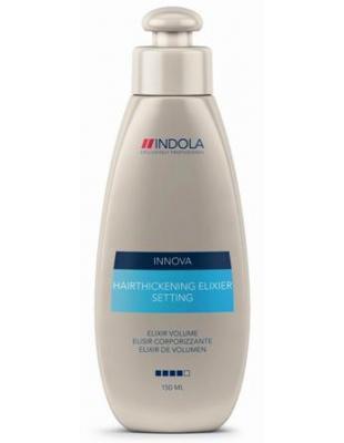 Средство для придания объема и густоты волосам Indola Innova Setting Volume